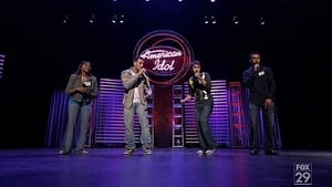 American Idol season 8 Episode 9