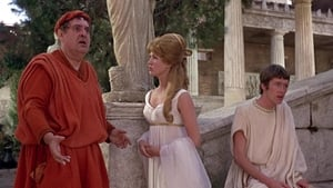 Golfus de Roma (A Funny Thing Happened on the Way to the Forum)