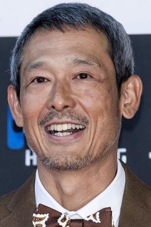 Shingo Tsurumi isKimihiko Nikaido