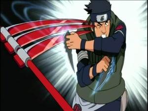 Naruto Shippūden Season 4 :Episode 77  Climbing Silver
