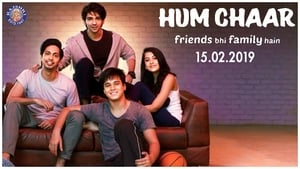 Hum chaar Movie Watch Online