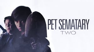 poster Pet Sematary II