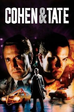 Cohen and Tate-Roy Scheider