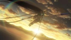 Ushio and Tora Season 1 Episode 36