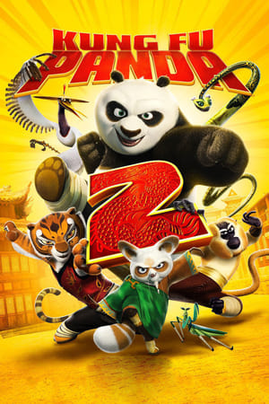 Kung Fu Panda 2 (2011) is one of the best movies like Kung Fu Panda (2008)