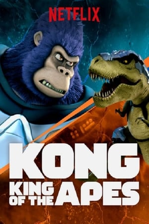 Play Kong: King of the Apes