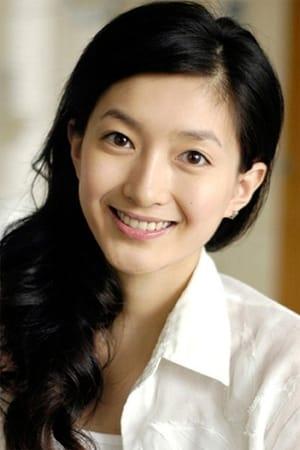 Maggie Jiang isBai Ling