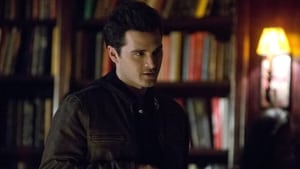The Vampire Diaries Season 6 : I'd Leave My Happy Home For You