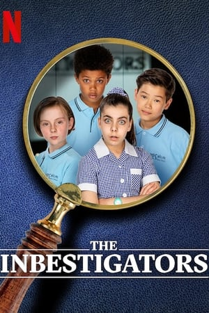 The InBESTigators – Superdetectivii (2019)