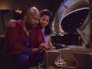 Star Trek: Espacio profundo nueve: 7×17