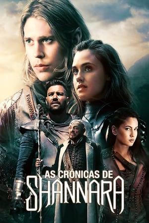 The Shannara Chronicles 2ª Temporada (2017) HDTV | 720p | 1080p Dublado e Legendado – Baixar Torrent Download