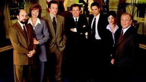 poster The West Wing