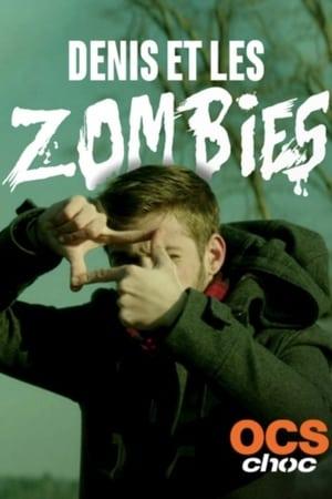 Denis et les zombies-Estelle Chabrolin