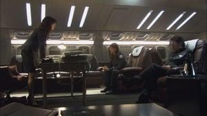 Battlestar Galactica: Opération survie (Part #01)