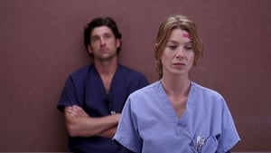 Grey's Anatomy 2×8