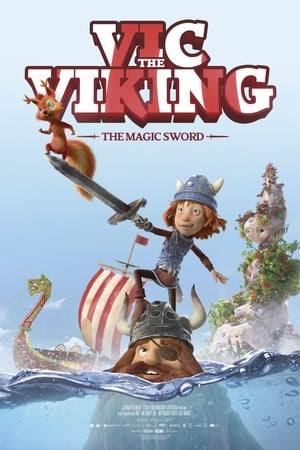 Vic the Viking and the Magic Sword (2019)