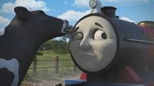 Thomas & Friends Season 20 :Episode 19  Mike's Whistle