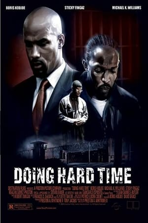 Doing Hard Time-Michael Kenneth Williams