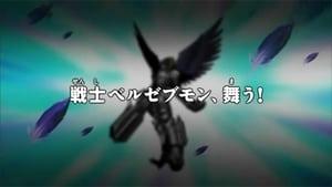 Digimon Fusion: 1×14