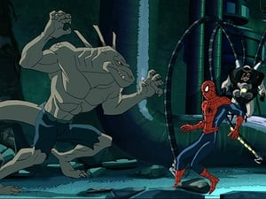 Marvel's Ultimate Spider-Man Season 2 Episode 1