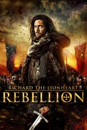 Image Richard the Lionheart: Rebellion