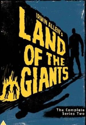 Land of the Giants Season 2 Episode 14