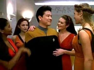Star Trek: Voyager Season 3 Episode 20