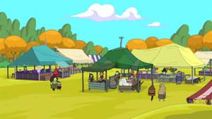 Adventure Time: S05E45