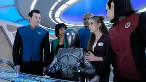 The Orville Season 1 Episode 7