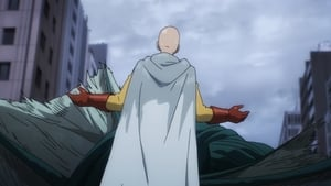 One-Punch Man: 1×9