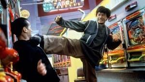 El Relámpago / Jackie Chan: Operación Trueno