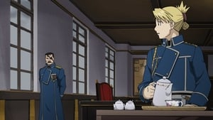 Fullmetal Alchemist: Brotherhood - Bite of the Ant Wiki Reviews