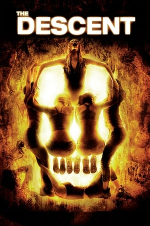 The Descent (2005) is one of the best movies like The Babadook (2014)