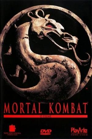 poster Mortal Kombat