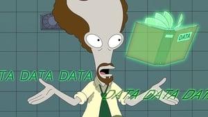 American Dad! Season 17 :Episode 12  American Data?