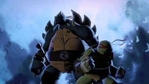 Teenage Mutant Ninja Turtles Season 2 Episode 7