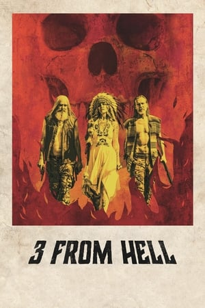 Watch 3 from Hell Full Movie