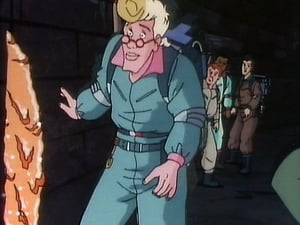 The Real Ghostbusters: 2×53