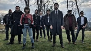 Money Heist – la casa de papel