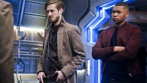 DC's Legends of Tomorrow 1×7