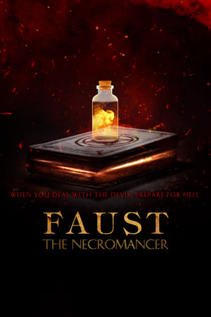 Faust the Necromancer (2020)