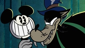 O Mundo Maravilhoso de Mickey Mouse: 1×6
