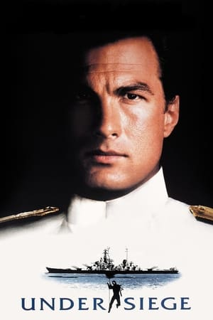 Under Siege (1992) is one of the best movies like Das Boot (1981)