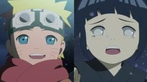 Naruto Shippūden Season 20 : Naruto and Hinata