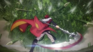 Bungou to Alchemist: Shinpan no Haguruma 1 Episódio 5