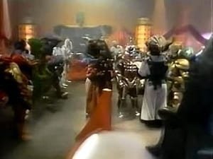 Power Rangers - Temporada 2