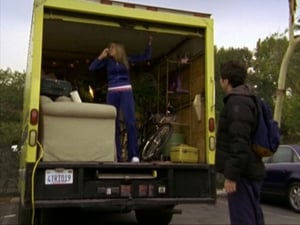 Episodio TV Online Scrubs HD Temporada 2 E10 Mi monstruo