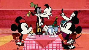 Mickey Mouse Season 1 Episode 17