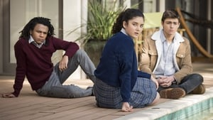Nowhere Boys Season 3 :Episode 6  Are We Home Yet?