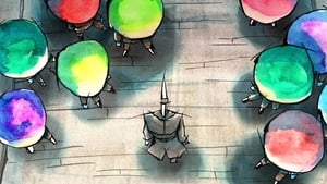 The Balloon Catcher (2020)